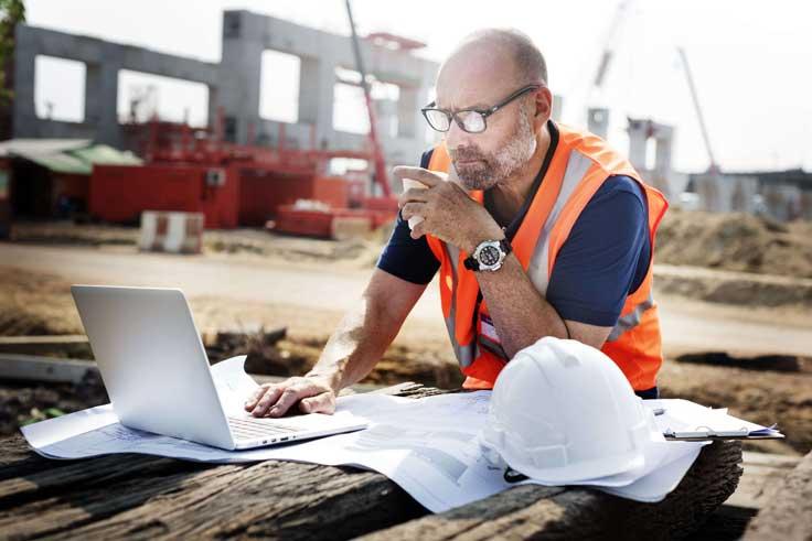 Geodezyjna obsługa inwestycji budowlanych